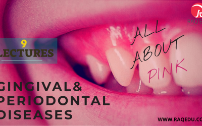 Periodontology / Gingival and periodontal diseases