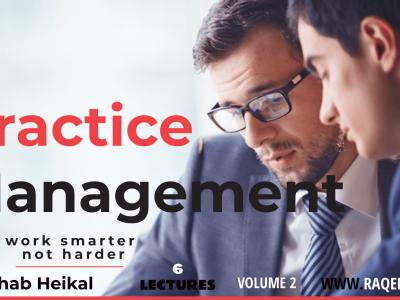 Practice Management / Volume 2