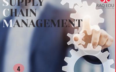 Management / Fundamentals of supply chain management / Volume 5