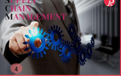 Management / Fundamentals of supply chain management / Volume 8
