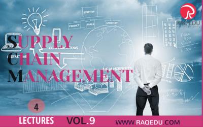 Management / Fundamentals of supply chain management / Volume 9