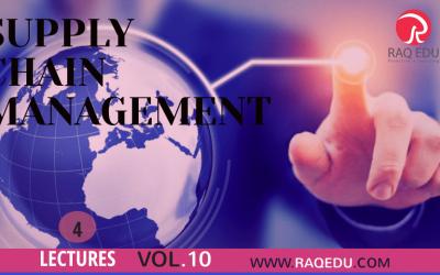 Management / Fundamentals of supply chain management / Volume 10