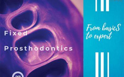 Basic science fixed prosthodontics / Full package