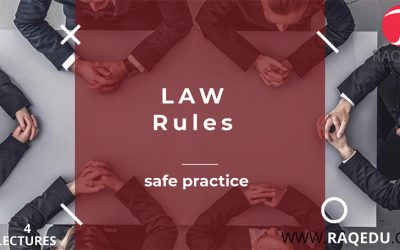 Law Rules – Safe Practice In Clinic