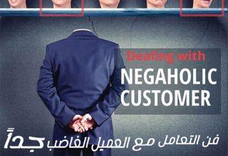 Negaholic Customer